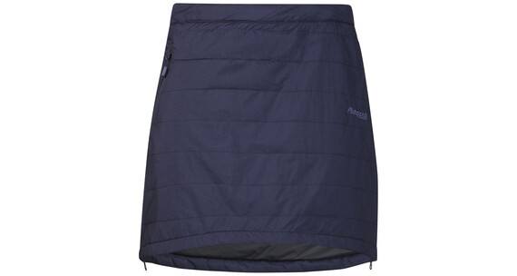 Bergans Maribu Insulated Skirt Lady Navy